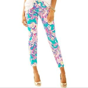 Lilly Pulitzer  KELLY ANKLE-LENGTH PANT